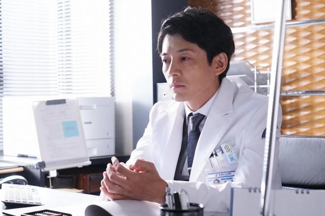 『グッド・ドクター』8話(8/30放送)