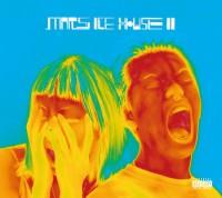 ゆるふわギャングのアルバム『MARS ICE HOUSE II』