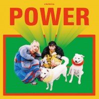 chelmicoのアルバム『POWER』