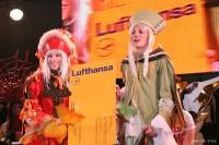 「世界コスプレサミット2007」の様子