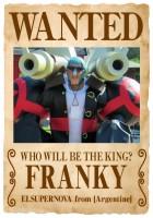 『ONE PIECE COSPLAY KING GRAND PRIX』ファイナリスト