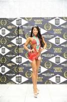 『SUMMER STYLE AWARD JAPAN OPEN』ベティ・プロ部門で優勝した平川瑞希さん 撮影/片山よしお (C)oricon ME inc.