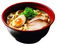 くら寿司のサイドメニュー『7種の魚介醤油らーめん』