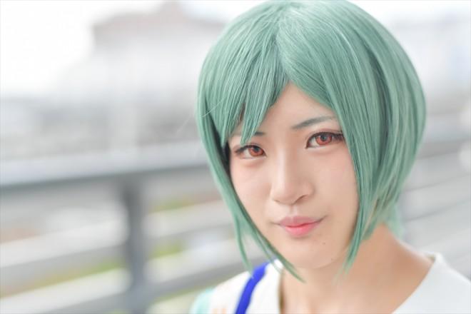 『A3!』瑠璃川 幸(雛希さん)