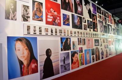 安室奈美恵の体感型展覧会『namie amuro Final Space』 で引退までのラストを彩る(C)oricon ME inc.