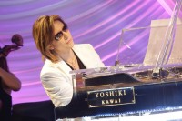 「EVENING WITH YOSHIKI 2018」