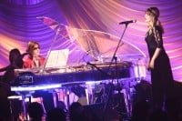 「EVENING WITH YOSHIKI 2018」WITH Ashley Knight