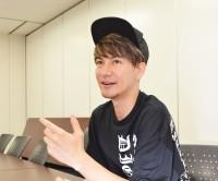 ジョイ/インタビュー