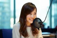 TBSアナウンサー・江藤愛