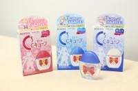 『ロートCキューブ 』×『美少女戦士セーラームーン』 各13ml/550円(税抜)
