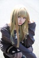 『コミケ94(C94)』コスプレイヤー・駒野あおいさん<br>(『シノアリス』グレーテル)