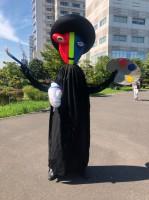 『コミケ96(C96)』着ぐるみコスプレ