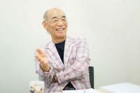 富野由悠季監督 近影