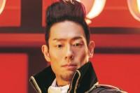 映画『銀魂2 掟は破るためにこそある』キャラクター写真 中村勘九郎(近藤勲)