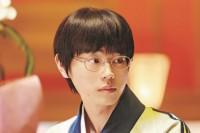 映画『銀魂2 掟は破るためにこそある』キャラクター写真 菅田将暉(志村新八)