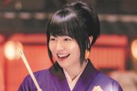 映画『銀魂2 掟は破るためにこそある』キャラクター写真 長澤まさみ(志村妙)