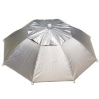 かぶる日傘/399円(税込)