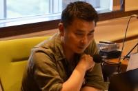 『夏休み子ども科学電話相談』(NHKラジオ第1ほか)に出演の恐竜専門・小林快次先生