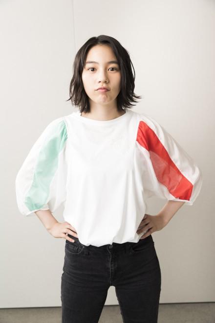 のん ライブ『スーパーヒーローズ・ツアー のん 参上!!!』