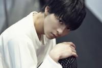 高杉真宙 劇場版アニメ『君の膵臓を食べたい』インタビュー 撮影/Tsubasa Tsutsui
