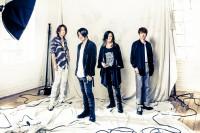 GLAY(左から)TAKURO、TERU、HISASHI、JIRO