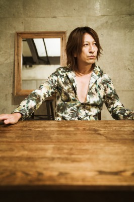 撮影:西村彩子(SELF:PSY'S )
