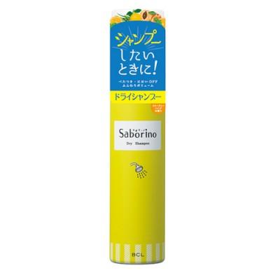BCL『サボリーノ 髪を洗いまスプレー <ヘアスプレー> 』