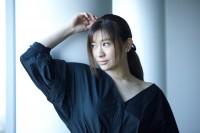 篠原涼子 撮影/Tsubasa Tsutsui