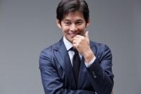 織田裕二/ORICON NEWS撮り下ろし写真(2016年10月) 写真:RYUGO SAITO