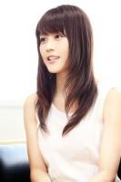 有村架純/ORICON NEWS撮り下ろし写真(2013年10月) 写真:片山よしお