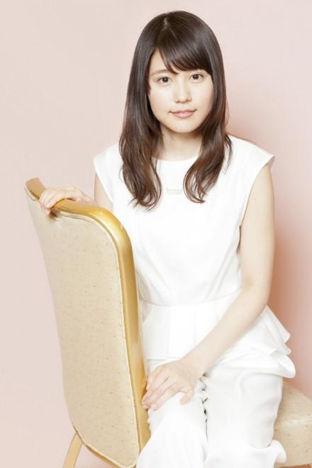 有村架純/ORICON NEWS撮り下ろし写真(2016年4月) 写真:逢坂 聡