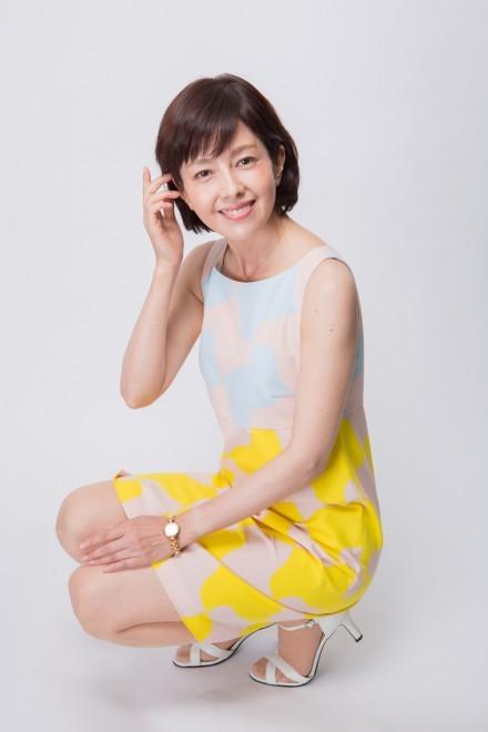 沢口靖子/ORICON NEWS撮り下ろし写真(2016年9月) 写真:西田周平