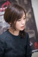 戸田恵梨香/ORICON NEWS撮り下ろし写真(2013年10月) 写真:鈴木一なり