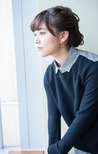 高畑充希/ORICON NEWS撮り下ろし写真(2015年5月) 写真:鈴木一なり