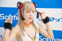 『サンクプロジェクト×ソフマップ』コスプレイヤー・Yue7-ゆえる-さん<br>(『Sugar Pet』チャイナパンダ(改))