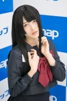 『サンクプロジェクト×ソフマップ』コスプレイヤー・一色華月さん<br>(オリジナル)