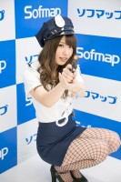 『サンクプロジェクト×ソフマップ』コスプレイヤー・うかるちゃんさん<br>(オリジナル)