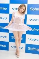 『サンクプロジェクト×ソフマップ』コスプレイヤー・如月恋夏さん<br>(オリジナル)