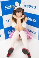 『サンクプロジェクト×ソフマップ』コスプレイヤー・美羽えりさん