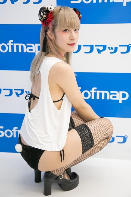 【サンクプロジェクト×ソフマップ コスプレ大撮影会】コスプレイヤー