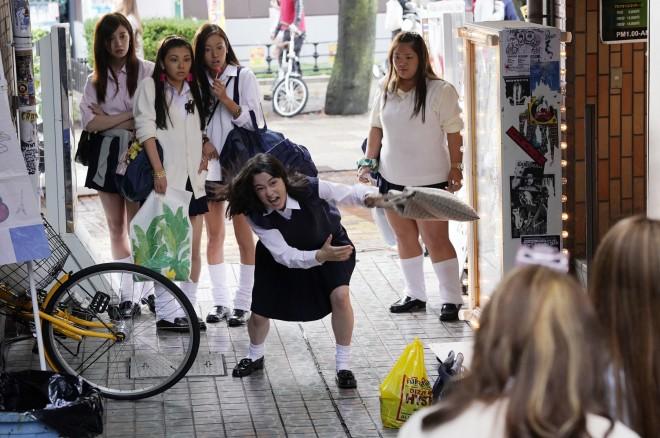 広瀬すず出演 映画『SUNNY 強い気持ち・強い愛』