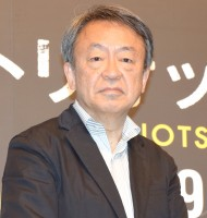 池上彰氏 (C)ORICON NewS inc.