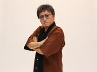 dTVオリジナルドラマ『銀魂2 −世にも奇妙な銀魂ちゃん−』に出演する立木文彦