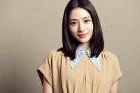石原さとみ ドラマ『高嶺の花』インタビュー 撮影/Tsubasa Tsutsui