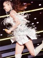 『namie amuro Final Tour 2018 〜Finally〜』(東京ドーム最終公演 +25周年沖縄ライブ +京セラドーム大阪公演)