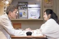 有村架純主演『コーヒーが冷めないうちに』劇中カット(C)2018「コーヒーが冷めないうちに」製作委員会