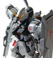 MG νガンダム Ver.Ka 【第3回 GBWC世界大会 優勝作品】制作:シュン