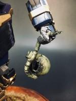 『武者ガンダムマーク2』制作:市川貴秀