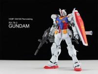 作品名:RX-78-2 GUNDAM 制作:keita