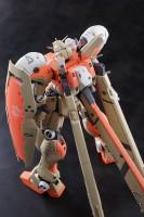 作品名:RE1/100 ガンダムGP04 制作:nishi